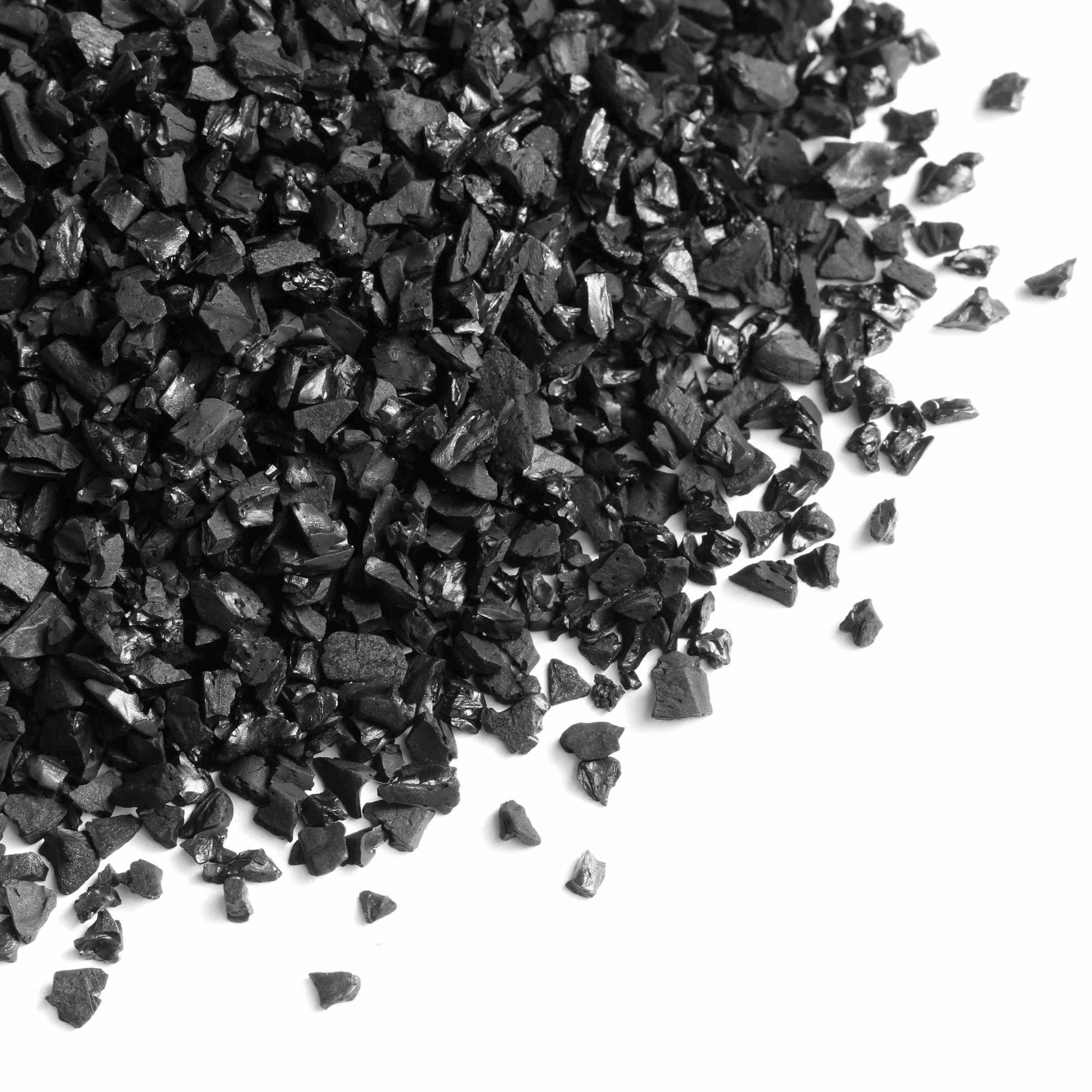 Dosage de charbon actif dans les résidus de combustion