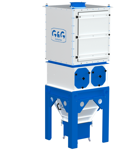 G&G Mini Patro JET 2-3-1-18