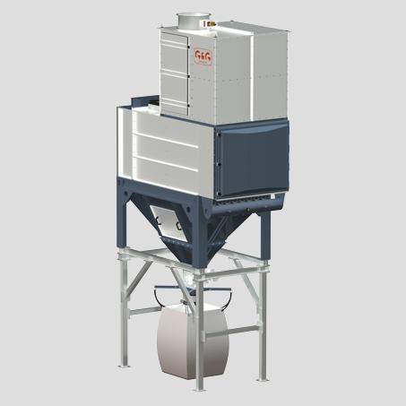 Dispositif de filtration