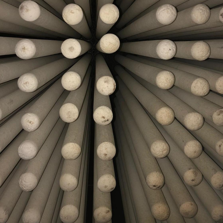 Filtration des fumées des chaudières à biomasse