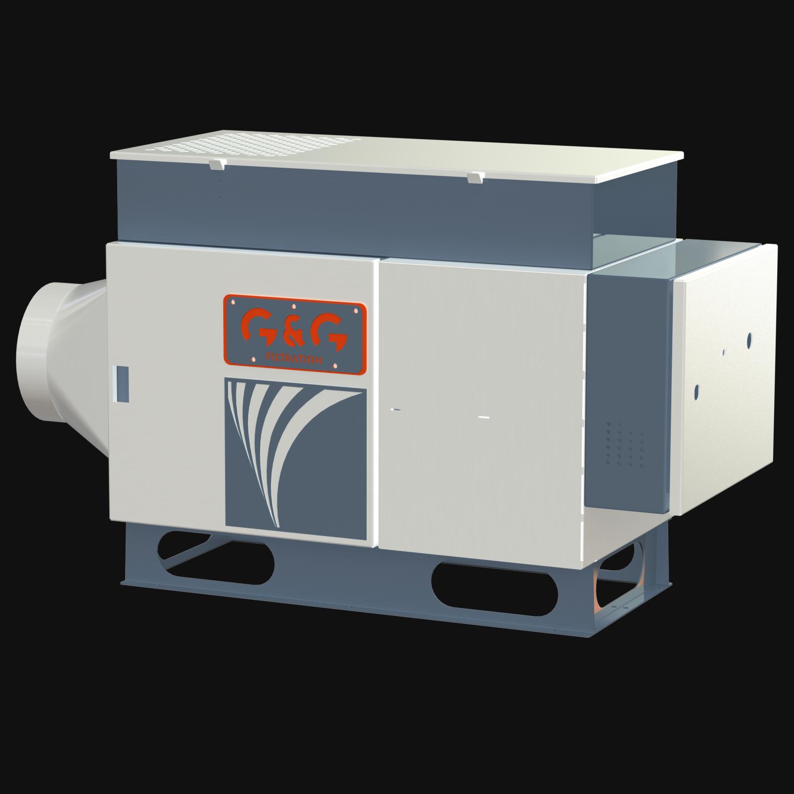 Séparateurs de brume mécaniques
