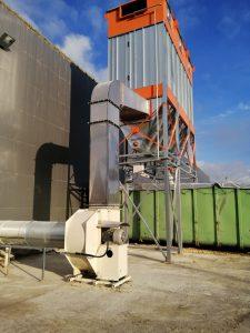 Filtr JET VAC G&G filtration