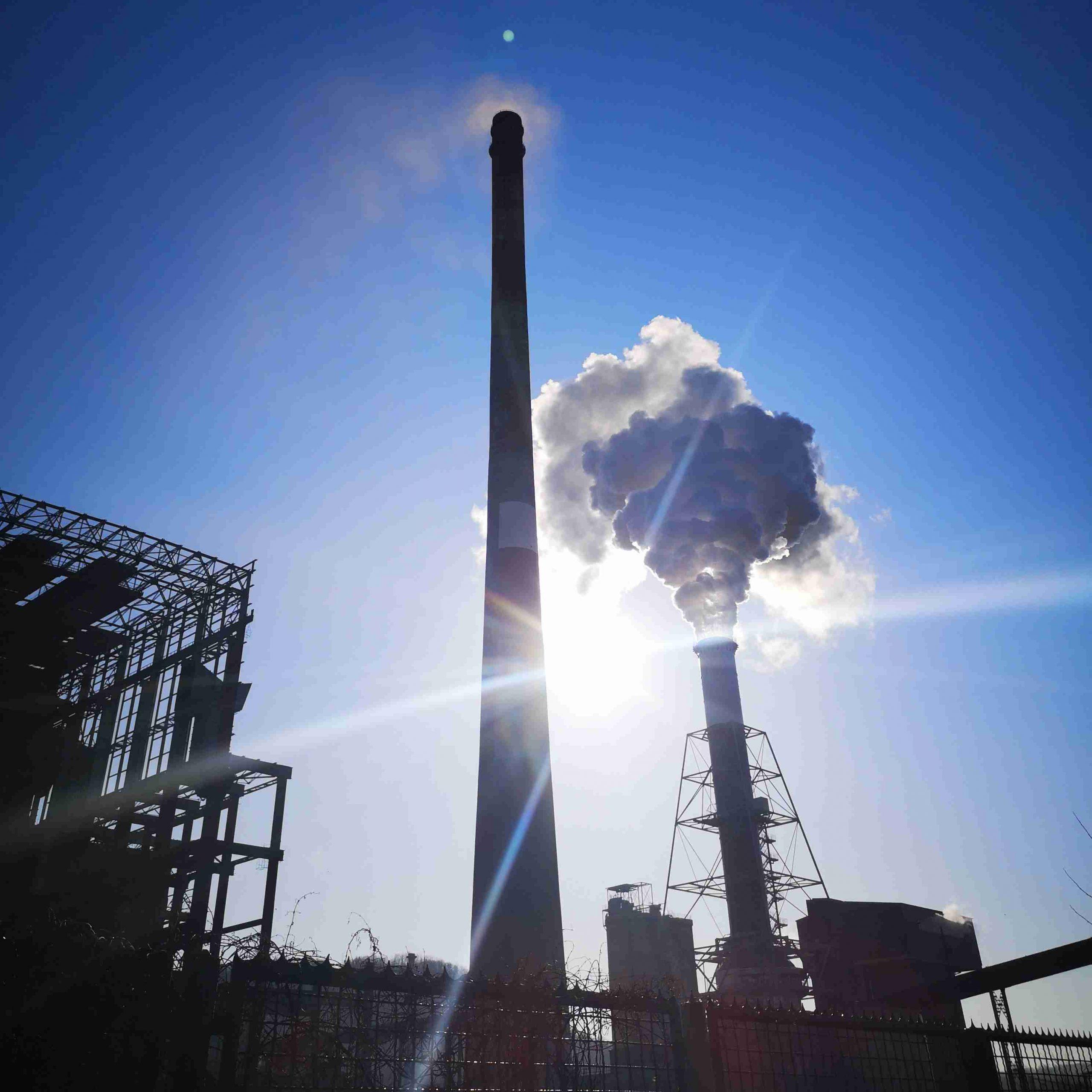 Nettoyage des résidus de combustion et des gaz résiduaires
