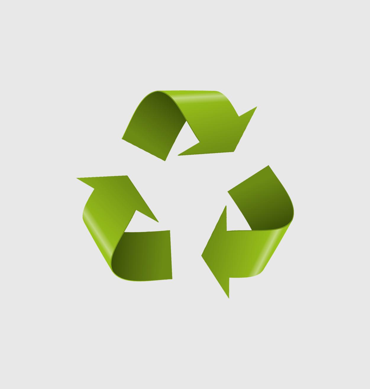 Extraction des opérations de recyclage