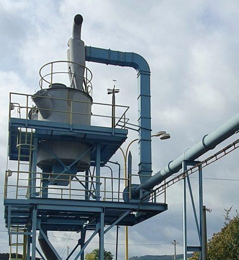 Réparation mécanique des unités de filtration