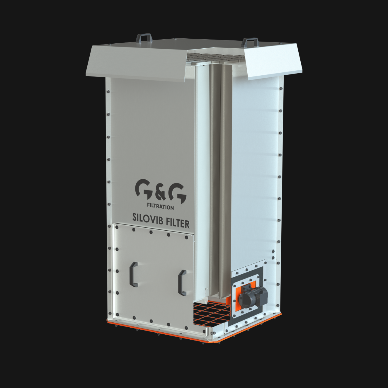 Filtres pour silo
