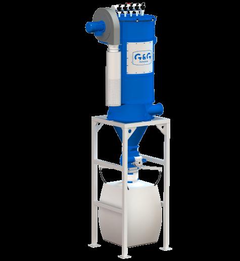 G&G Vacuum JET 900-20-15-BB